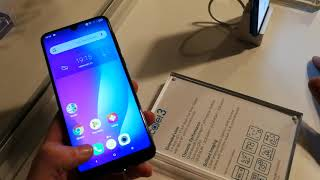 Alcatel 3 hands-on @ MWC 2019 | Myphone.gr