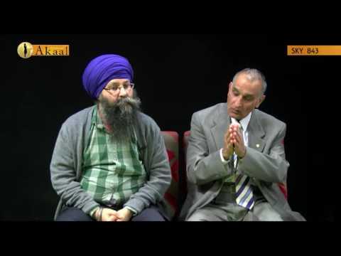 Sikh Think Tank  On Punjabiyat ( Punjab & Punjabi Culture)
