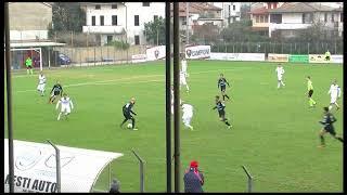 Serie D Ponsacco-Real Forte Querceta 4-1