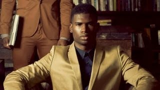 TOP BLACK MODELS 2013 - MALE