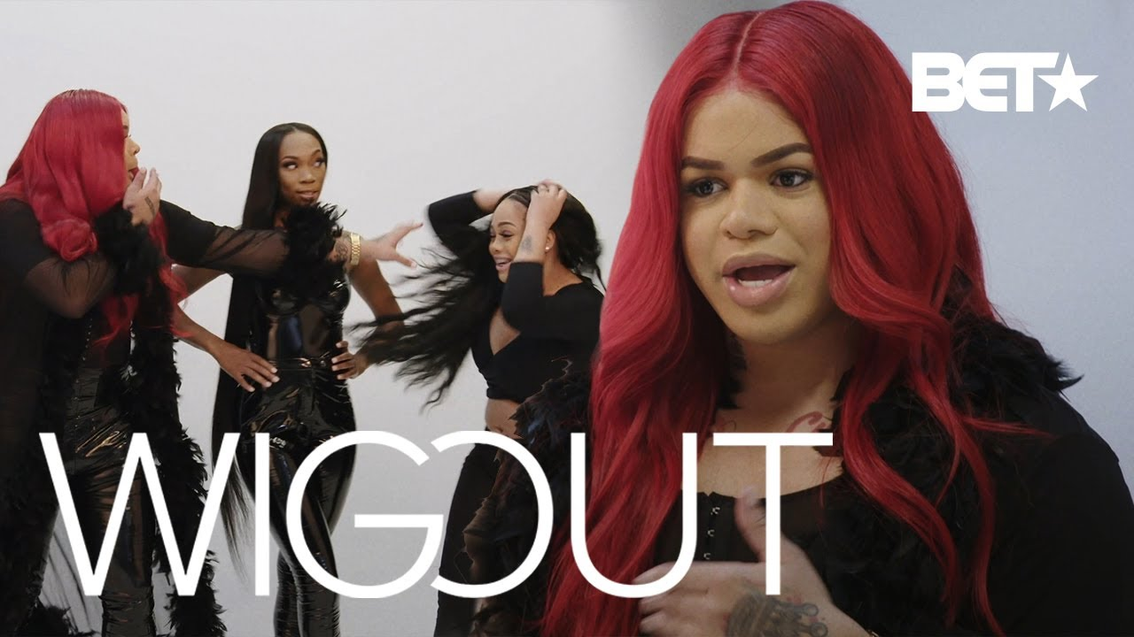 Download 3 Times Cliff Vmir Had To Check His Friends & Snatch Some Wigs! | Cliff Uncut Season 1 Recap