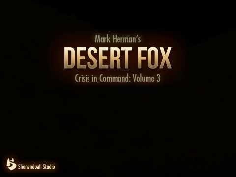 Making of the Desert
