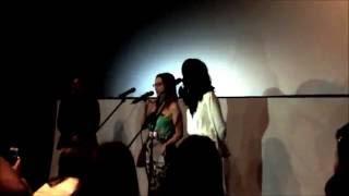 "Natalia Oreiro на презентации фильма ""Наша Наташа"" в Москве 29.06.2016"