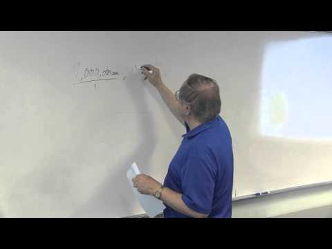 Introduction to Quantitative Literacy