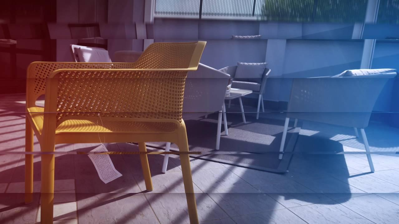 nardi arredamenti da giardino e terrazzo a torino youtube