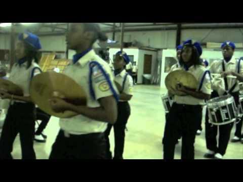 Shiloh Eagles SDA Drum Corps 2011.m4v