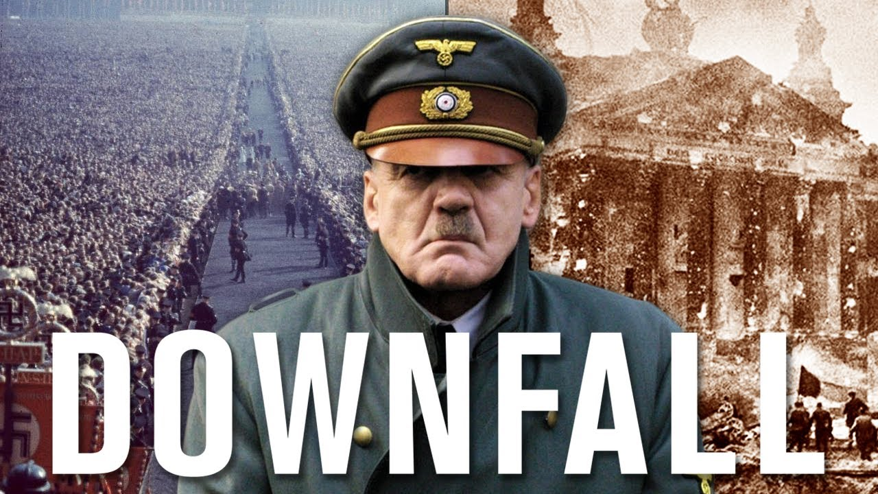 Download Humanizing Hitler - What Downfall is Really About (Film Analysis)