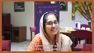 Amplifying the voices of UN Trust Fund grantees: Shirkat Gah