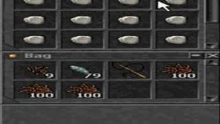 Tibia - Level 8 kills a level 32 AFK