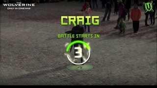 V Tokyo Fury Live - Craig