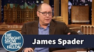 Jacqueline Kennedy Onassis Got James Spader His First Job