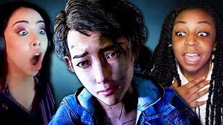 Fans React to The Final Episode of Telltale's The Walking Dead!