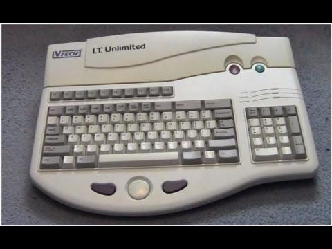 Hardware Review: VTEC I.T Unlimited (1998 Vintage) :o)