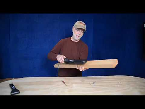 Woodworkers Supply Lumber Wizard Demo and Tuning