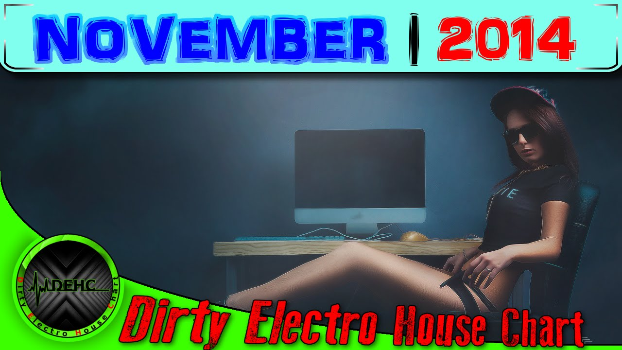top 10 house music november 2014