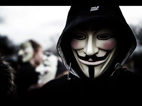 Die Anonymous Story - Doku 2016