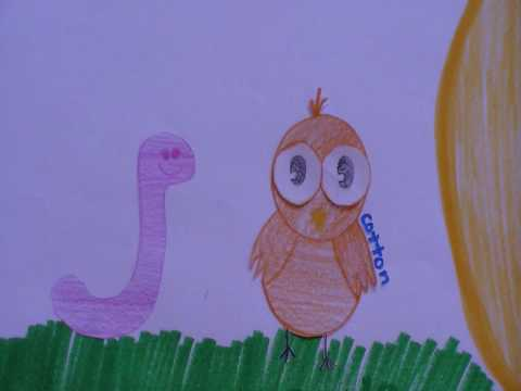 The Bird and the Worm Owl City Music Video