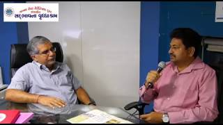 Interview with Shri Dilipbhai Masrani - Founder of Favourite Tours & Forex Pvt Ltd