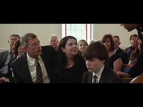 max movie funeral scene