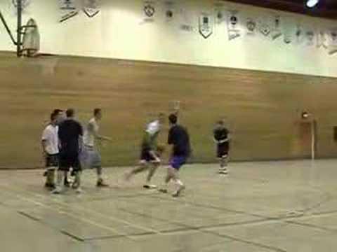2 nice move basketball - steal
