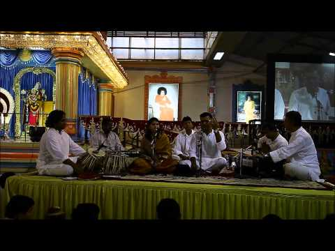ARMY 2015: Music Programme by Sri.Tippu and Smt.Harini