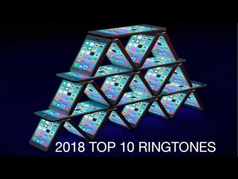 Top 10 Awesome Ringtones 2018+download Links Google Drive