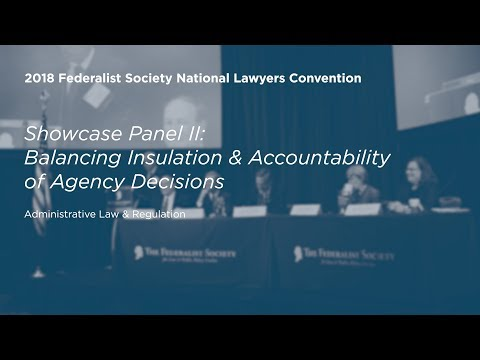 2018 National Lawyers Convention | The Federalist Society