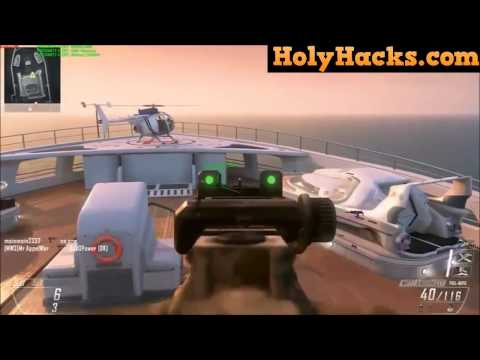 Black Ops 2 Aimbot - Free Download [XBOX 360, PS3, PC]