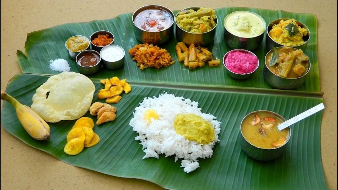 தலை வாழை இலை (Thalai Vazhai ilai) - YouTube