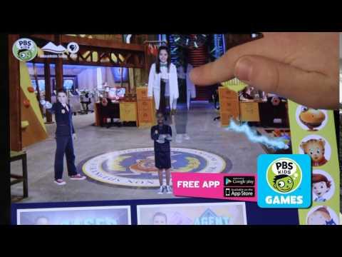 PBS Kids Game App