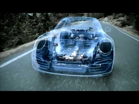 Porsche 911 991 4 2013 How It Works Commercial Carjam TV HD Car TV Show