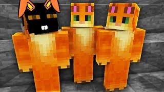 1 STIMMT NICHT! - Minecraft SKINBATTLE!