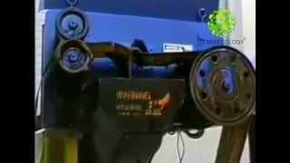 Skimmer Abanaki Oil Grease Grabber(Скиммер нефтесборщик Abanaki Oil Grabber Grease Grabber - эффективное удаление мазута жира и плавающей тяжелой нефти...., 2013-06-13T06:23:01.000Z)