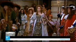 عشيقات الملك لويس الرابع عشر