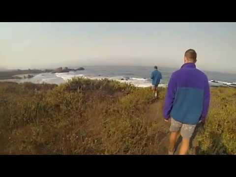 GoPro Big Sur, California
