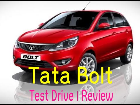 Smart Drive - Tata Bolt | Test Drive and Review | Smart Drive 15th Feb 2015