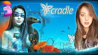 Прохождение Cradle #3 От разработчиков S.T.A.L.K.E.R. [Самые красивые]Фитокопии. Собираем цветочки^^