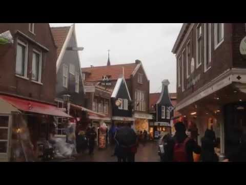 Things to do in Volendam, Haven Netherlands.