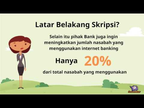 Skripsi: Data Mining Internet Banking Transaction