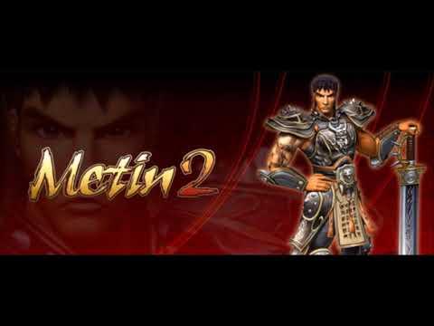 Metin 2 Soundtrack - Enter the East (1 hours) - Metin 2 Efsane Müziği