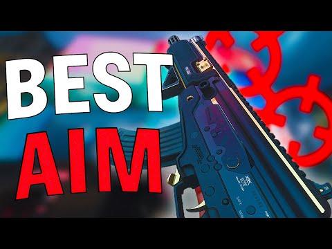 """""""NICE AIMBOT"""" - Insane AIM in Modern Warfare"""