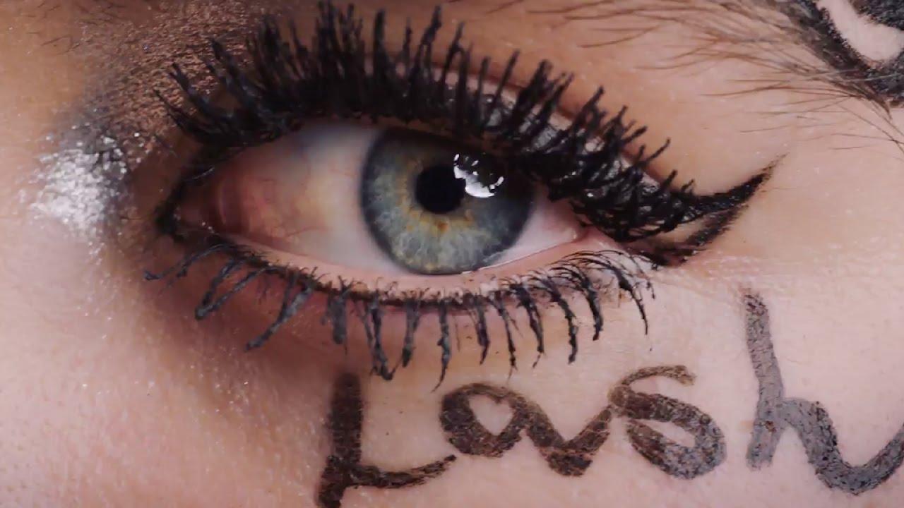 21d81f1a5c0 Bold & Bad Lash Mascara I MAC Cosmetics - YouTube