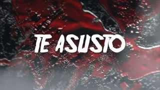 BU TE ASUSTO (PERREO REMIX) DJ AUZECK FT DJ COBRA