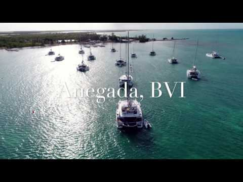 BVI by air