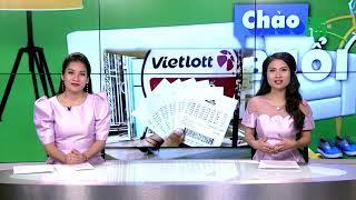 Mua cho vui, trúng Vietlott hơn 13 tỷ đồng   VTC14