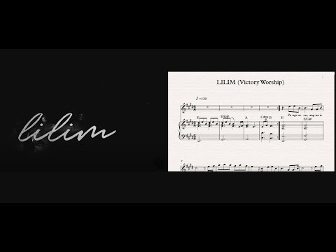 Lilim Victory Worship Free Sheet Music With Lyrics And Chords For Violin Or Flute And Piano Youtube Lilim by victory worship words & music by bea barlaan, lee simon brown, ann del rosario & joshua gayanelo © victory 2019 connect with. lilim victory worship free sheet music with lyrics and chords for violin or flute and piano