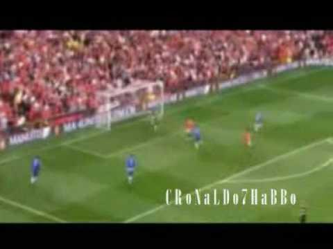 Cristiano Ronaldo 7 Vs Fernando Torres 9