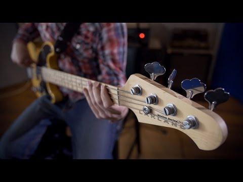 Vintage Deluxe - Groove Demo by Antti Kauppinen