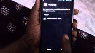 How to root xolo q3000