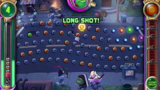 Peggle Nights PC Gameplay (HD)